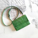 Kabelky - SimpleMe (crazy green) - 13725894_