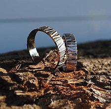 Prstene - Prsteň na želanie - 13736632_