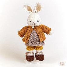 "Hračky - zajka ""Ellie"" - 13736824_"