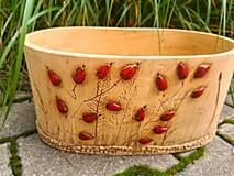 - keramický kvetináč  - 13738316_