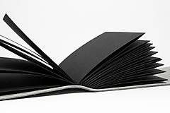 Papiernictvo - Kožený fotoalbum Ben - 13737431_