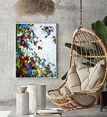 Obrazy - Color - 13741686_