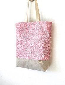 Veľké tašky - Taška Roseto - 13742552_