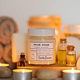 Svietidlá a sviečky - Sviečka zo 100% sójového vosku - Tvoje hygge - 13746484_