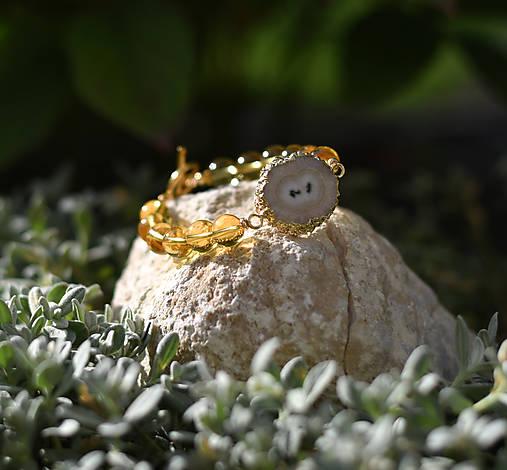 Slnečný ochranca aury