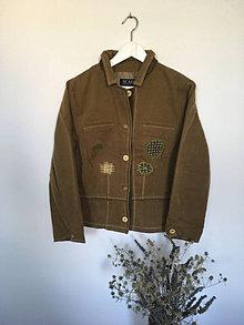 Kabáty - Prechodná bundička veľ.44 - 13747787_