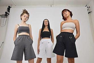 Nohavice - Shorts - 13747904_