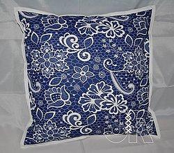 Úžitkový textil - ako krajka - 13750450_