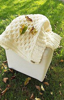 Textil - Detská deka EDIT - 13753418_