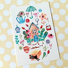 Papier - Radosti života - 13759193_