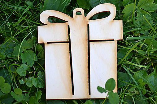 Vianočné ozdoby klassic (darček)