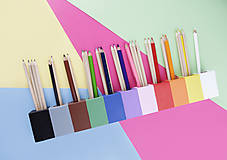 Nástroje - Crayon Holder - Be Happy - 13765137_