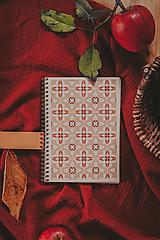 Papiernictvo - Jesenné zápisníky III. - 13764261_