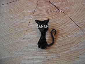 Brošne - Mačka - 13766969_