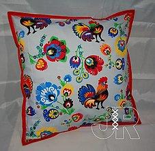 Úžitkový textil - kohútik - 13769456_