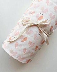"""Textil - Deka """"Heart"""" - 13772558_"""