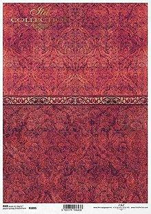 Papier - Ryžový papier - 13775060_