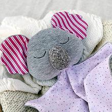 Hračky - Mojkáčik Koala - 13776884_