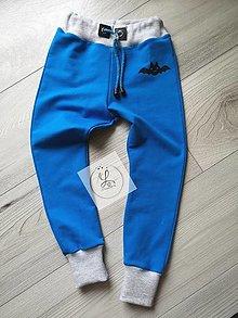 Detské oblečenie - Tepláky - 13780163_