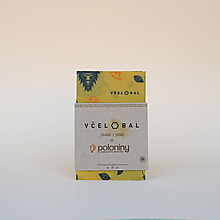 Úžitkový textil - Včelobal • M • Poloniny - 13783819_