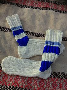 Obuv - Ponožky - 13780517_