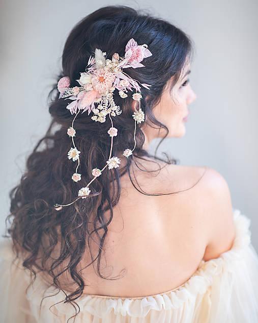 """Kvetinová aplikácia """"keď svitá v srdci"""""""
