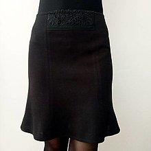 Sukne - Tulipánová sukienka - 13799297_