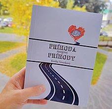 Knihy - Príhoda mozgovej príhody - 13803693_