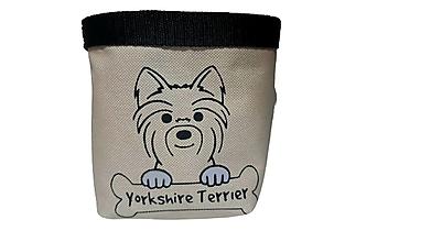 Pre zvieratá - Pamlskovník Yorkshire Terrier - 13803316_