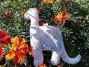 Dekorácie - Dino III. - 13808323_