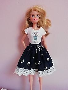 Hračky - Oblečenie pre Barbie  - 13812506_