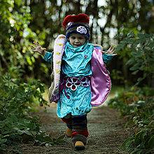 Detské oblečenie - Origo Outfit mini FG - 13816355_
