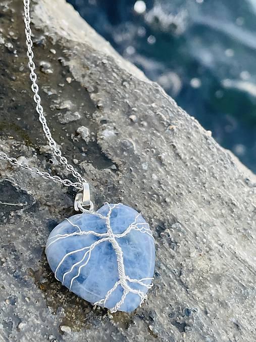 Sodalitové srdce Strom života