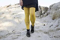 Ponožky, pančuchy, obuv - Leopardy - 13826209_