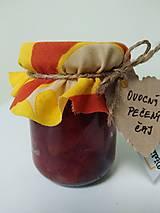 Potraviny - Ovocný pečený čaj s medom - 13826244_
