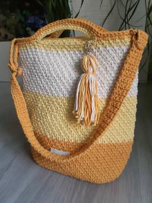 Veľké tašky - Veľká taška do práce na šanóny - 13826057_