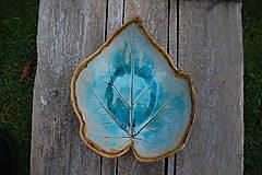 Nádoby - Keramická misa Catalpa - 13830883_