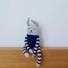Hračky - Mojkáčik Momo - 13835235_