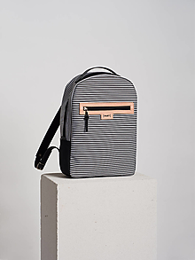 Batohy - Backpack Stripp - 13839406_