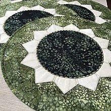 Úžitkový textil - prestierania - 13838168_