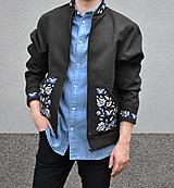 Oblečenie - Pánska bunda Považie - 13842684_