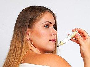 Drogéria - Prírodný parfém AFRODITA - 13850708_