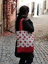 Nákupné tašky - Taška maky - 13857911_