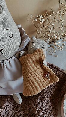 Hračky - Baby Bear - 13857388_