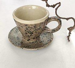 Nádoby - Na malú kávičku... - 13860926_