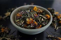 Potraviny - čaj bojovník proti kašľu 2020- ZĽAVA - 13861236_