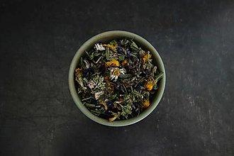 Potraviny - čaj bojovník proti kašľu - 13861204_