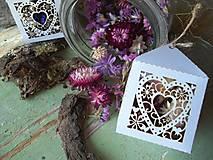 Dekorácie - Voňavé kvetinky - eucalyptus - 13858676_