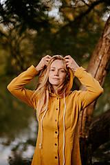 Šaty - Mušelínové šaty/ kabátik Iveta - 13859478_