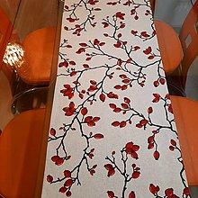 Úžitkový textil - obrus - 13865597_